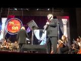 Бруно Ди Джироламо и Сергиево-Посадский муниципальный оркестр - Концертино для кларнета с оркестром 18.04.2018