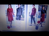 новая коллекция одежды и обуви глэм спорт обзор новый каталог 132018 Фаберлик