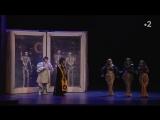 Wolfgang Amadeus Mozart - Die Zauberfl