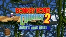 Donkey Kong Country 2 HD Bramble Blast