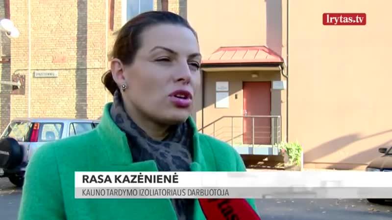 R Kazėnienės tampymas po teismus už sąžiningą pareigų atlikimą nesiliaunančios atakos prieš ją naudojamas psichologinis spaud