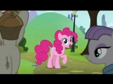 My Little Pony: FiM | Сезон 8, серия 3 — The Maud Couple [HD] [Озвучка Руслана Насретдинова]