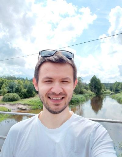 Ильяс Гамидов