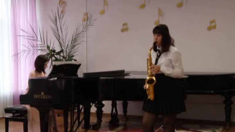 Муравьева Екатерина 20 03