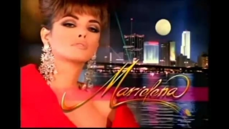 Мариелена - Лусия Мендес