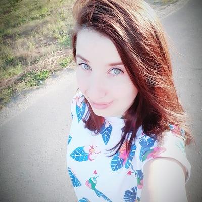 Анна Шинкарева
