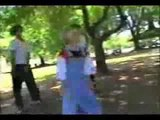 Aaron Carter - making of Crush On You