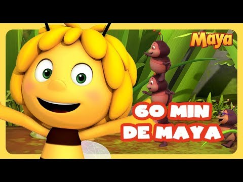 60 min de MAYA L'ABEILLE