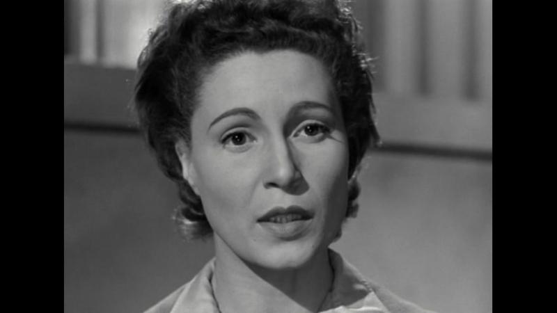 Правосудие свершилось (Франция, 1950) режиссер Андре Кайатт