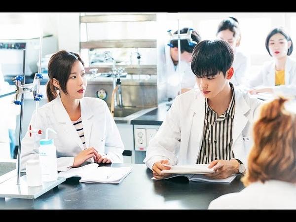 My ID Is Gangnam Beauty MV2