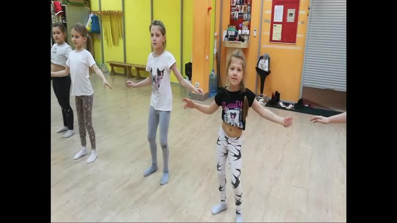 Восточные танцы для детей 5-10 лет, Студия танцев А-Dance.
