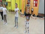 Восточные танцы для детей 5-10 лет, Студия танцев