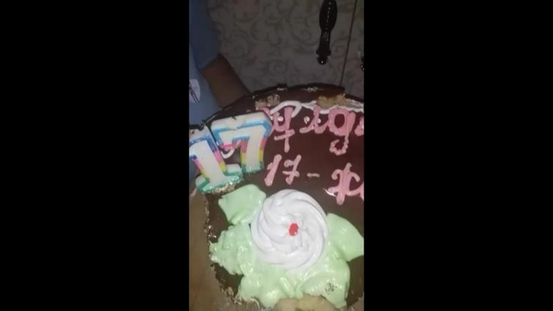 Happy birthday to me🍰🎂🎀🎁🎉❤🎈