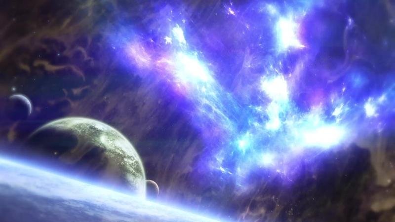 Космос еще один вариант