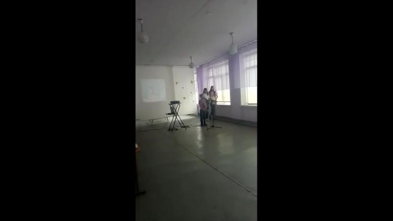 Калмыков Илья Песенка Мамонтенка