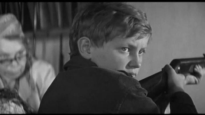 Зимородок (1972) - военный