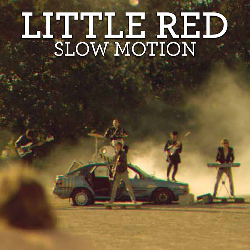 Little Red альбом Slow Motion