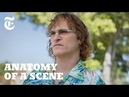 Watch Joaquin Phoenix Use an Electric Wheelchair in 'Don't Worry' | Anatomy of a Scene topnotchenglish