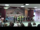 Танец Муха Цокотуха