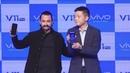 Vivo V11 Pro India Launch Event   Watch Vivo Event 2018   Amir Khan