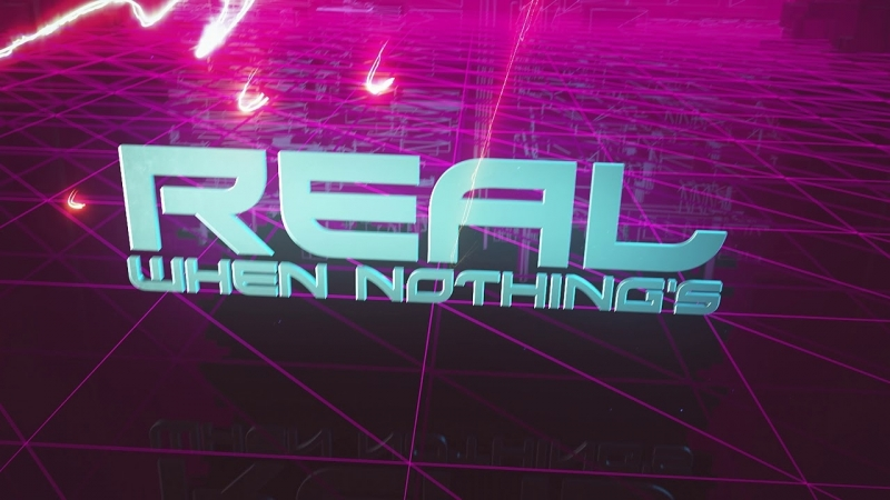 Magic Dance - When Nothings Real (Official Lyric Video)