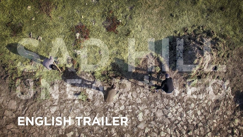 Sad Hill Unearthed | Official Trailer | English 4K
