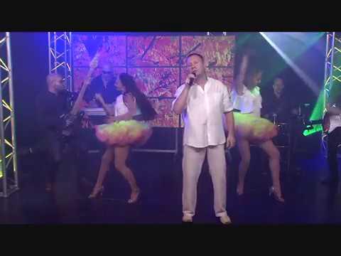 Алексей Стёпин (Alexey Stepin) - Дорога да гитара (ремикс2018) суперхит бродягаивор