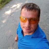 Анкета Артём Чернов
