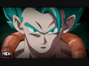 Dragon Boll Super Broly Movie Gogeta Vs Broly Official Teaser Драконий Жемчуг Супер Годжита Против Броли Трейлер 5 Последний
