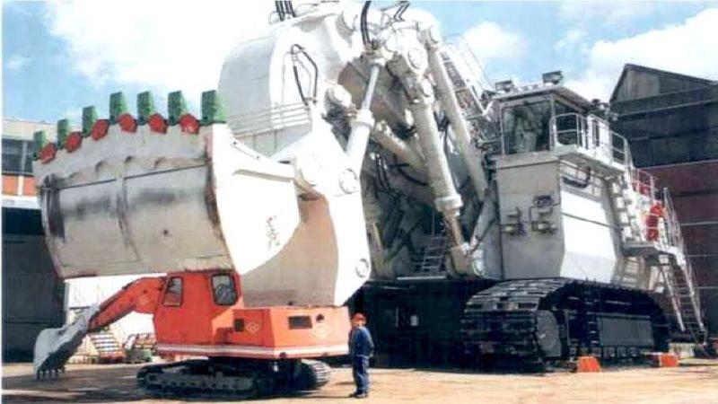 Extreme Dangerous Biggest Excavator Operator Skills Amazing Modern Construction Equipment Machines