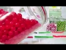 DKNY Delicious Candy Apples Ladies Perfume Commercial