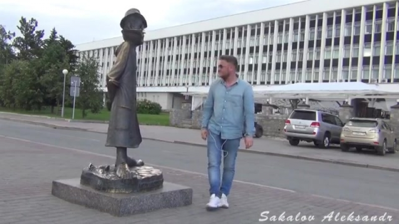 Чехов шатается