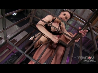 Chanel Preston - FemdomEmpire.com - Mistress Chanel Preston-Interactive Forced Bi Cuckold POV - 2016 - 1080p