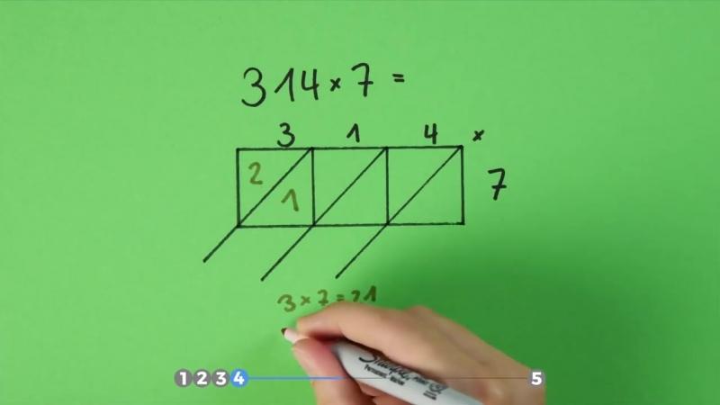5 математических трюков которым не учат в школе №3 просто супер