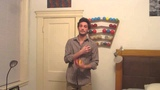 The Arrow of Asai Juggling Tutorial #38
