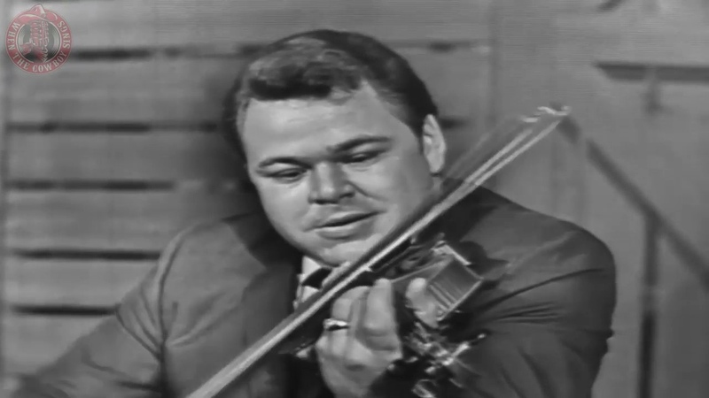 Roy Clark play Guitar Banjo and Fiddle