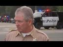 Sheriff identifies gunman in Thousand Oaks bar shooting