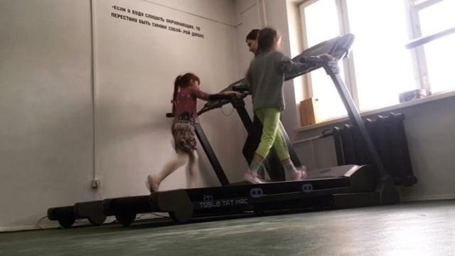 Bulochnaya_gym video