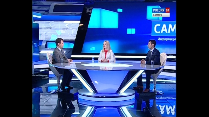 Эфир по ТК Россия 24. Программа Выход есть! Взыскание долга с юридических лиц.