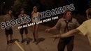 Scouts vs Zombies Hit me Baby one more Time Britney Spears Trailer RED Band