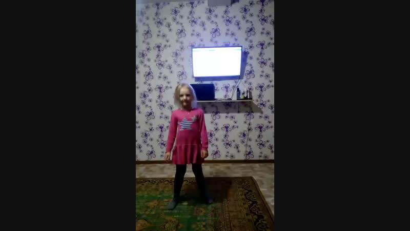 Кристина Мальцева - Live