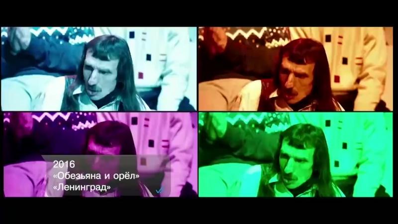 Фильм - Сергей Шнуров. Экспонат