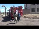 В Новоазовском районе прошло командно штабное учение