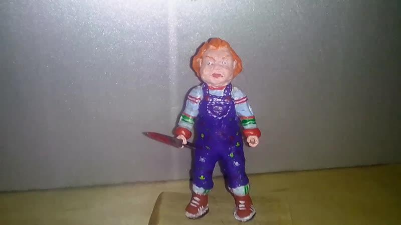 фигурка Chucky 2