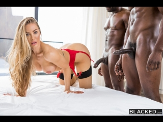[blacked] nicole aniston - i only want sex part 4 (25.04.2018) rq