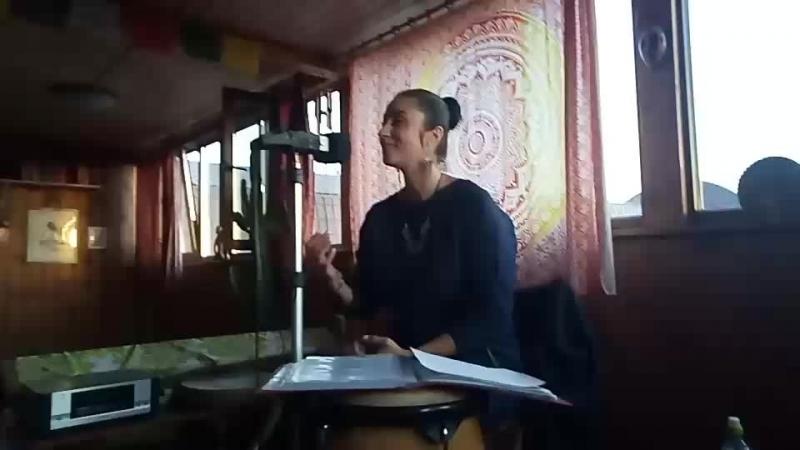 Вераслава Концерт практи Live