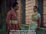 Das Indische Grabmal_La tumba india_Parte II_Fritz Lang_1959_VOSE.