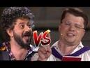 Камеди Клаб Гарик Харламов vs Михаил Галустян ! Гости падал со стульев от смеху!Кто круче