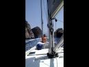 Проход меджду скалами дубль 2