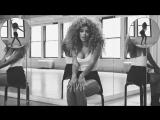 Lion Babe Jump Hi (feat. Childish Gambino)